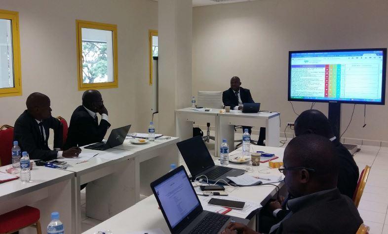 Diag26000 en grand écran à Abidjan