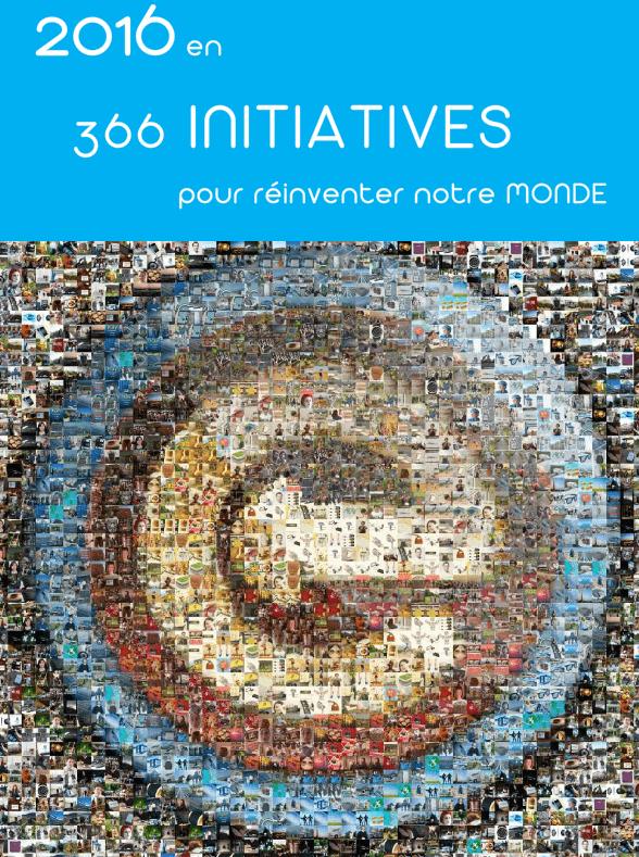 366 initiatives DD RSE Efficycle