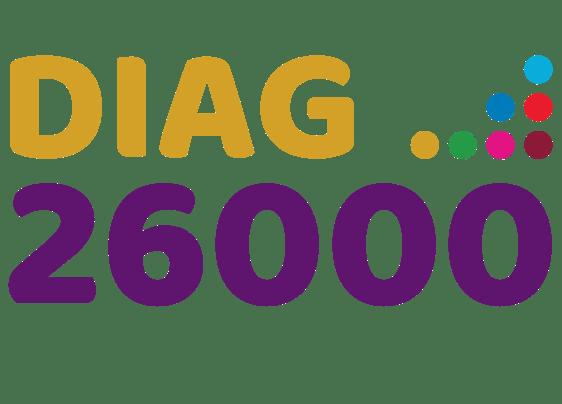 Logo DIAG26000