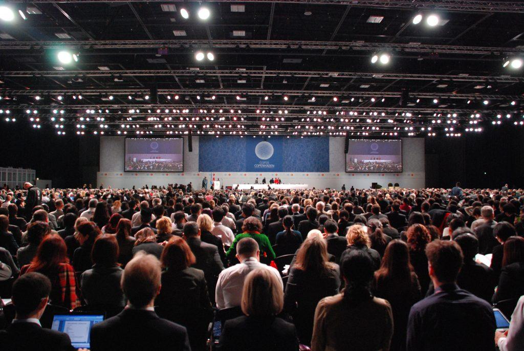 conférence COP15