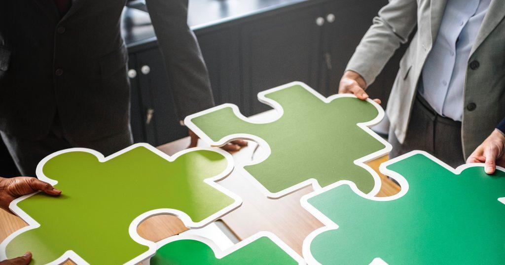 ESG management participatif
